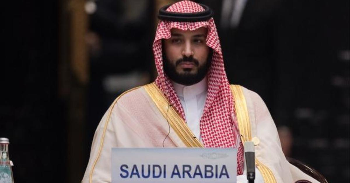 Biden administration to release report blaming Saudi Crown prince for Khashoggi murder