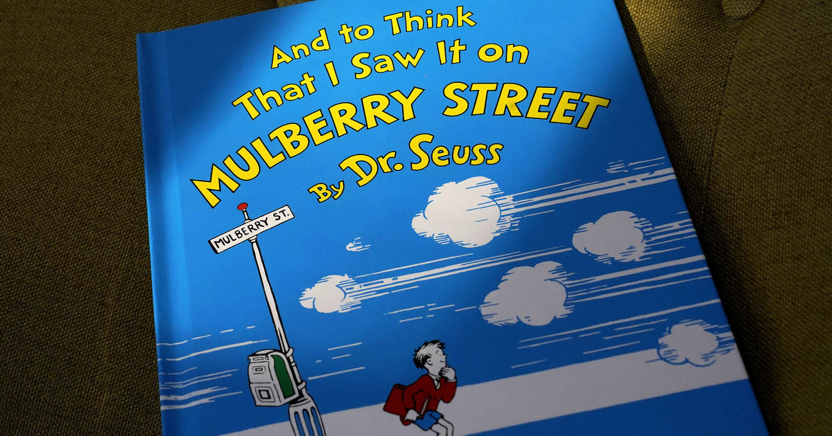 6 Dr.Seussbooks will stop being published due to racist images