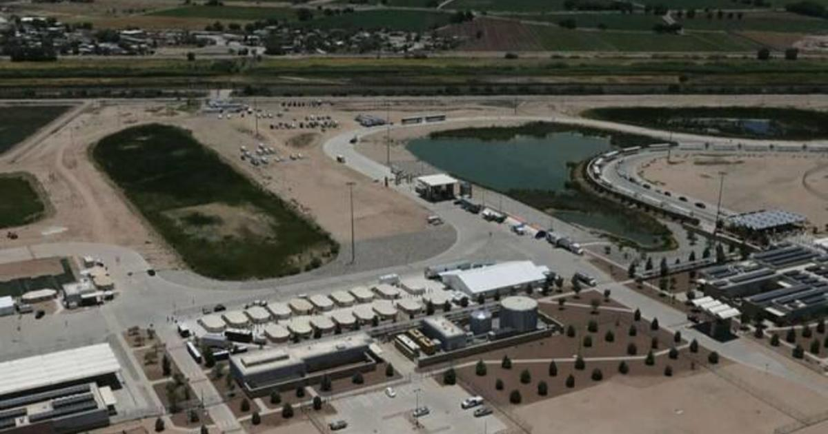 Biden administration faces challenges at U.S.-Mexico border