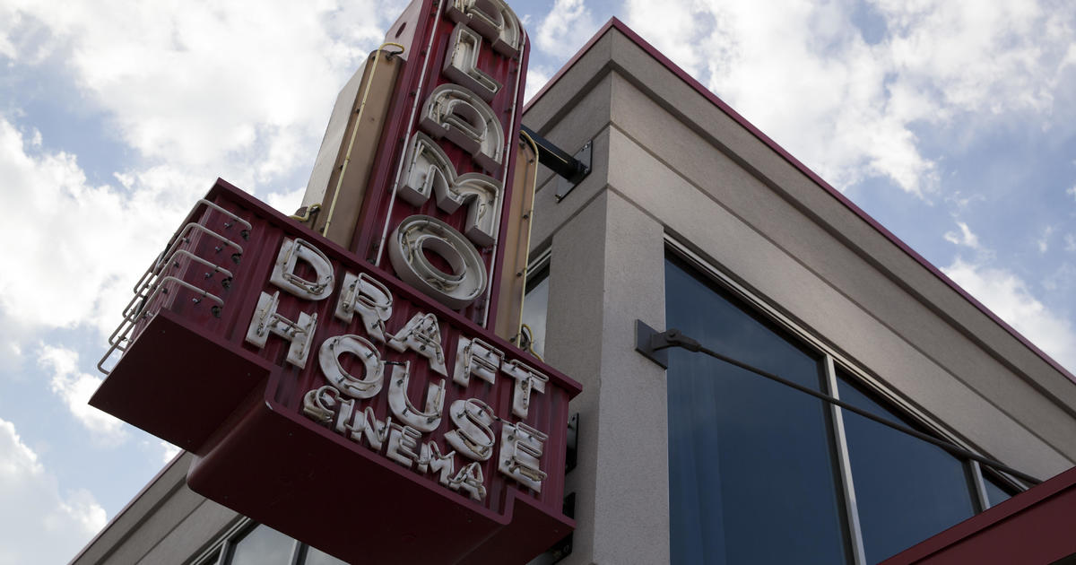 Dine-in cinema chain Alamo Drafthouse files for bankruptcy