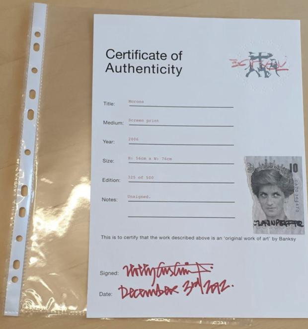 banksy-morons-certificate.png