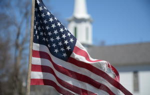 Is America a Christian nation? Pastors at odds about faith and politics