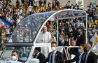 Pope Francis Makes Historic Visit To Iraq