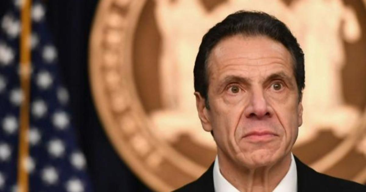 New York AG appoints attorneys to lead Cuomo investigation
