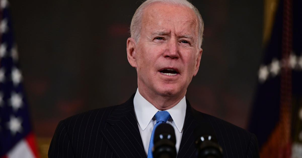 """Biden to memorialize COVID losses and offer vision of """"what comes next"""""""