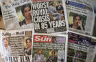 Reaction after Prince Harry, Markle interview