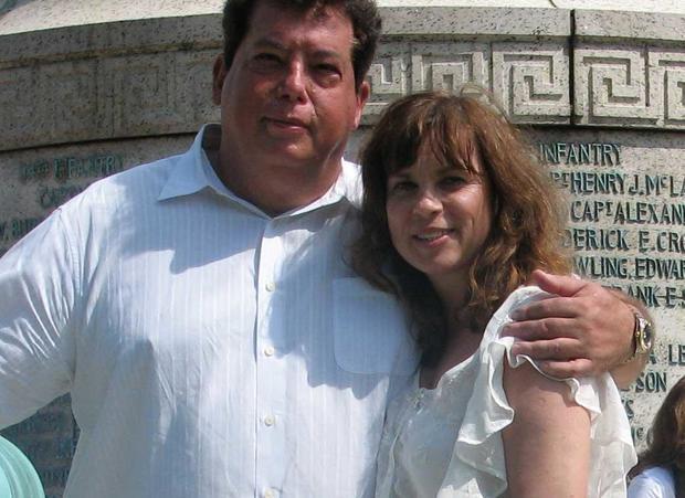 Steve and Lana Clayton