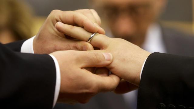 Vatican Gay Unions