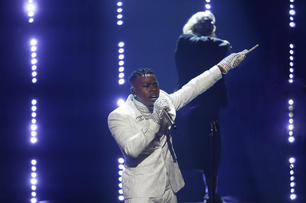 DaBaby — Grammy Awards