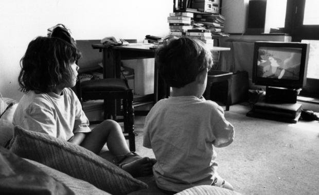 Children's TV