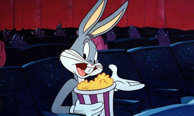 Bugs Bunny, Bugs Bunny 1940'S