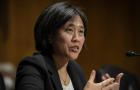 Katherine Tai Confirmation Hearing To Be U.S. Trade Representative Before Senate Finance Committee