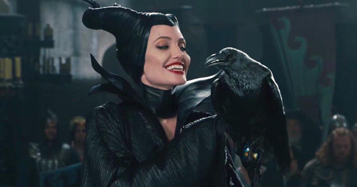 """Maleficent"""" now Angelina Jolie's top-earning movie at $520 million"""