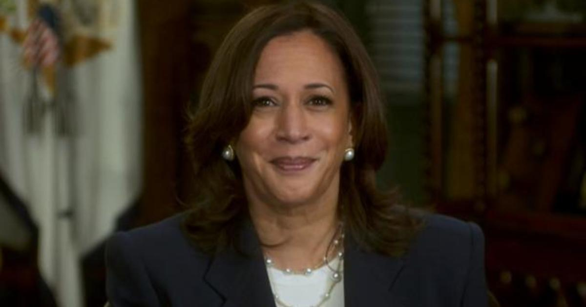 Harris to lead administration's efforts to stem migration at border