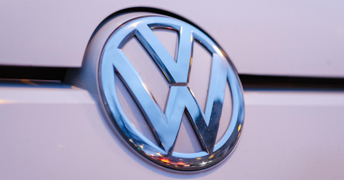 Volkswagen issues false news release announcing new brand name Voltswagen