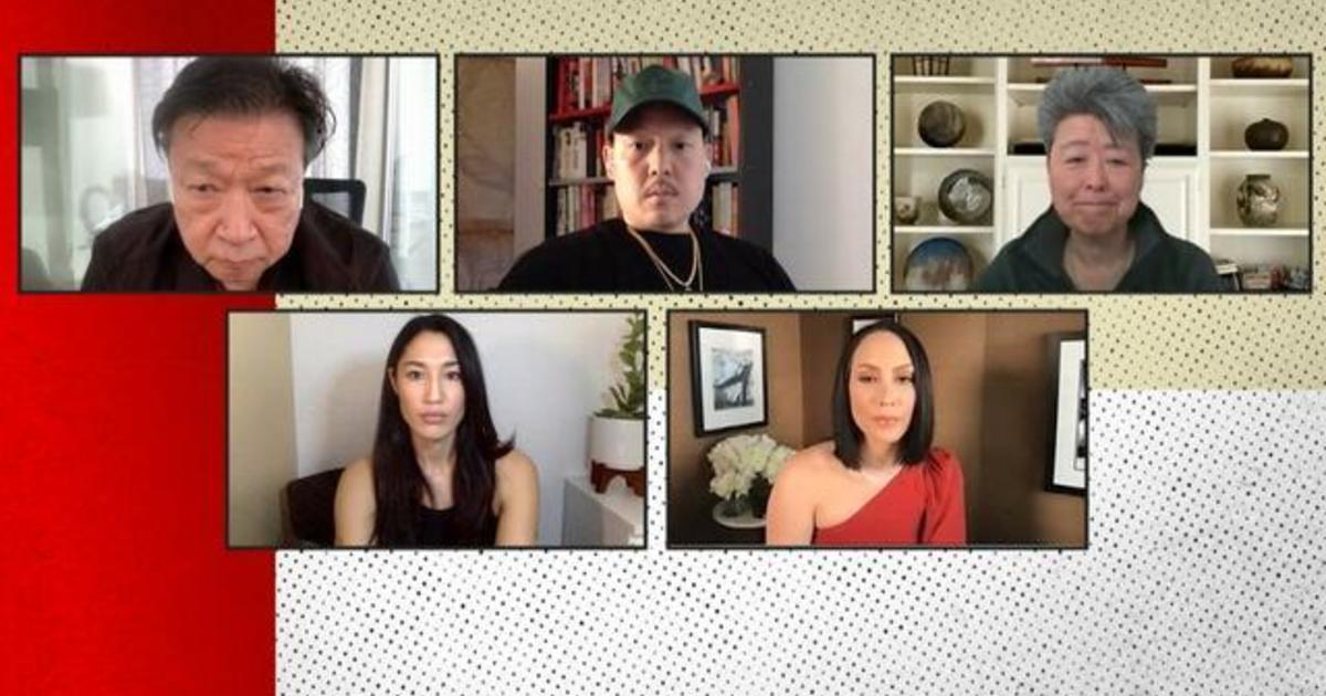 Asian American thought leaders on spa shootings
