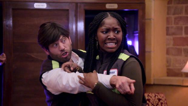 "Available April 1 on Netflix: ""Prank Encounters"" Season 2"