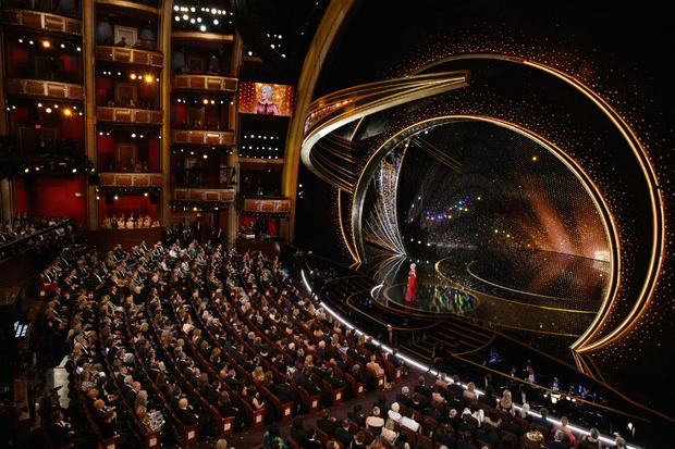 "Available April 26 on Hulu: ""The 93rd Oscars"""