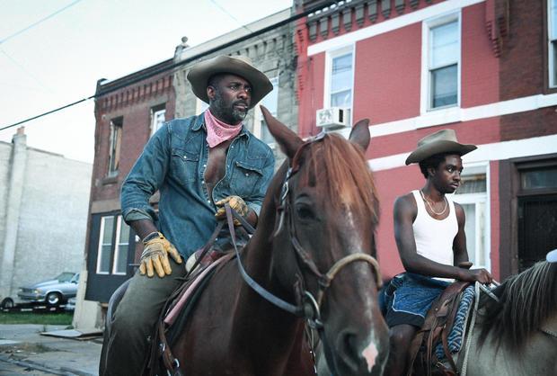 """Available April 2 on Netflix: """"Concrete Cowboy"""""""