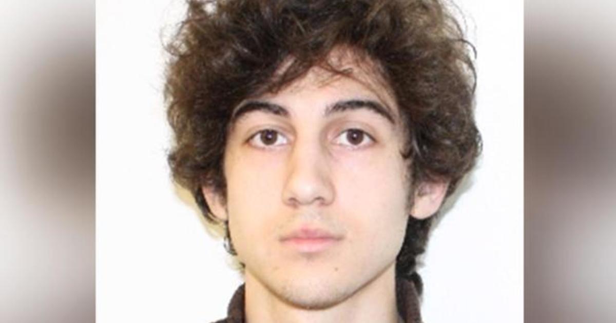 Biden administration urges Supreme Court to reinstate death sentences for Boston Marathon bomber