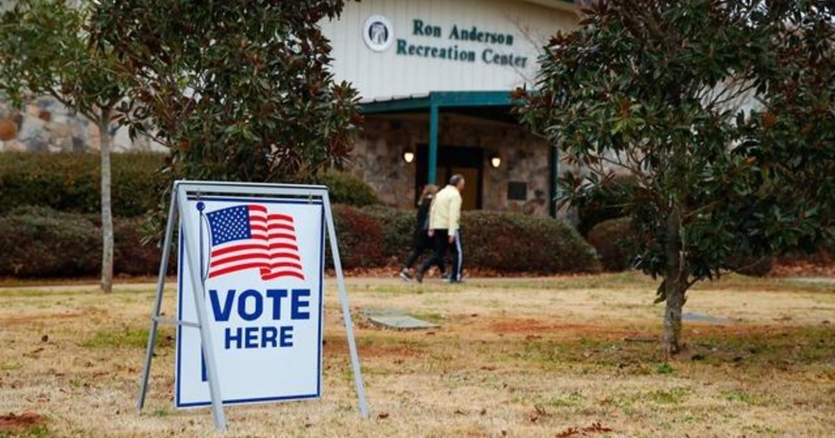 Why Georgia's new voting law is being compared to Jim Crow