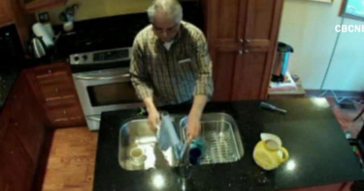 Politician drops out after video shows him peeing in cup