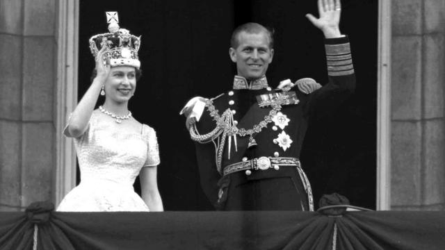 Britain Prince Philip