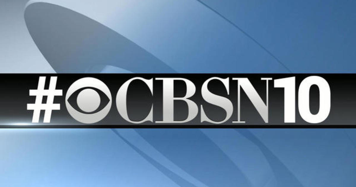 Historic flooding, a Secret Service crash, NSA spying accusations: #CBSN10 trending stories