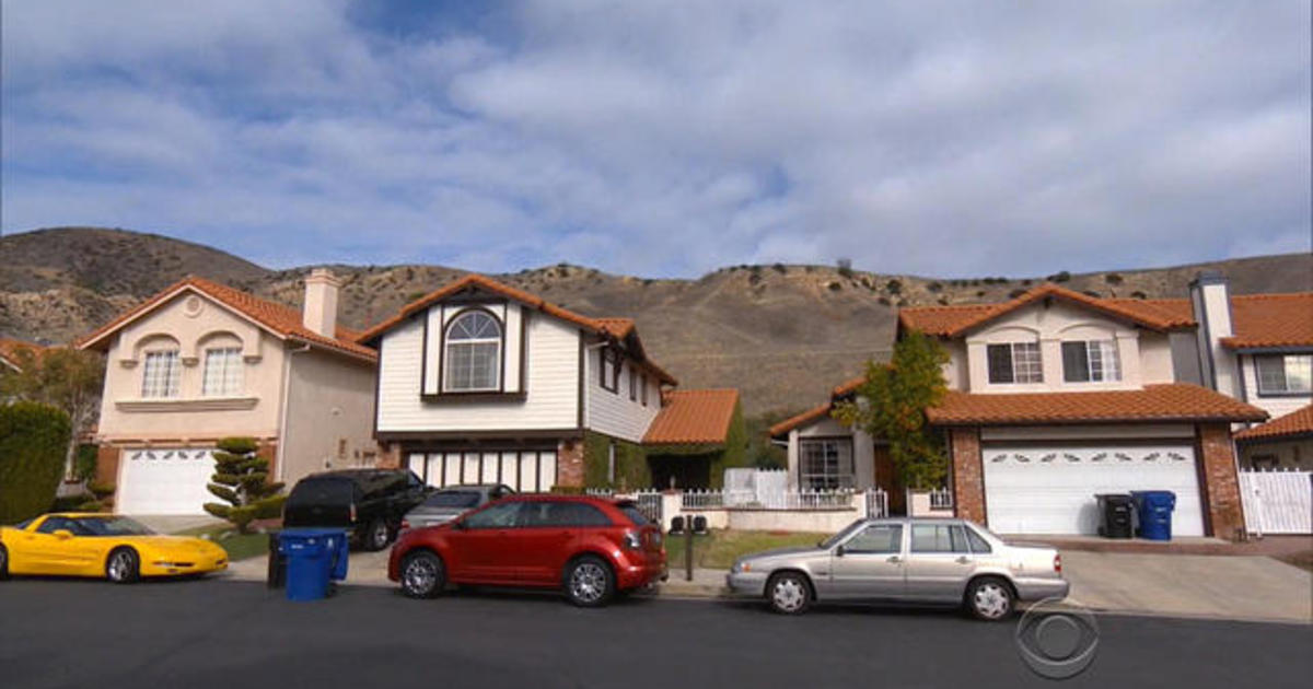 Methane gas leak creates ghost town in California