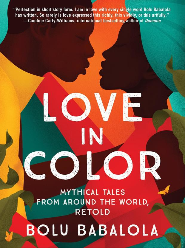 """Love in Color"""
