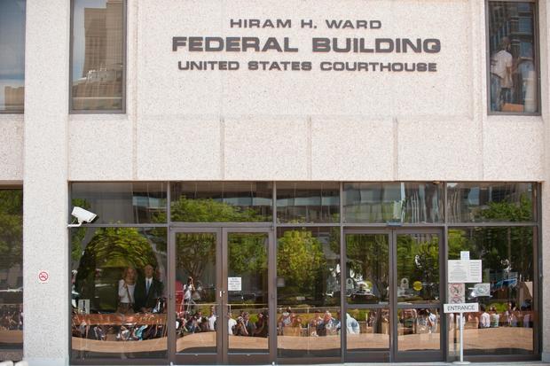 Federal Grand Jury Indicts John Edwards
