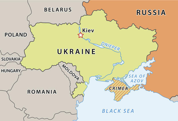 Russia restricts airspace near Ukraine amid wargames in the Black Sea