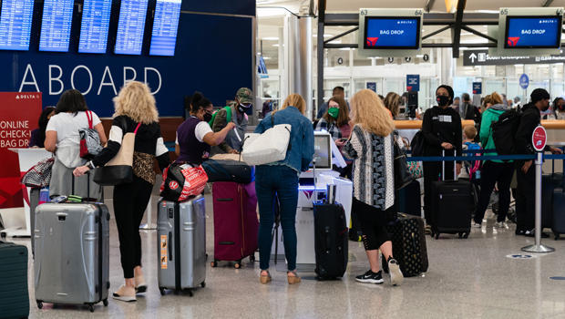 U.S. Airlines Step Up Pilot Recalls As Travel Demand Rebounds