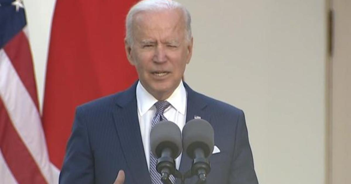Joe Biden said climate change has impacted the southern border crisis. But Central American countries haven't been invited to the White House climate summit