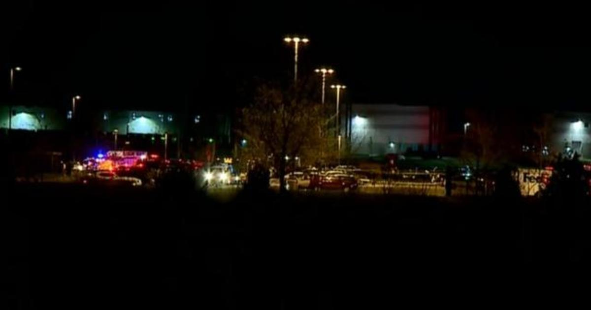 Eye Opener: Eight people killed at FedEx facility in Indianapolis
