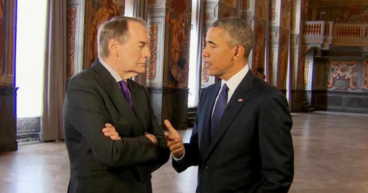 Obama on making commerce offers higher for staff,