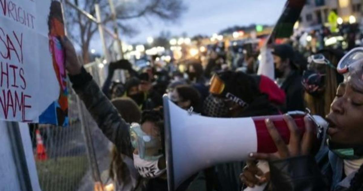 Trial over George Floyd's death, shooting of Daunte Wright are parallel tragedies for Minnesota