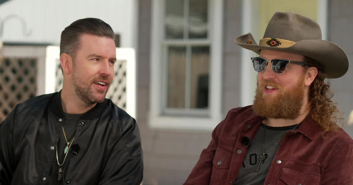 Brothers Osborne on their long journey, of music and identity