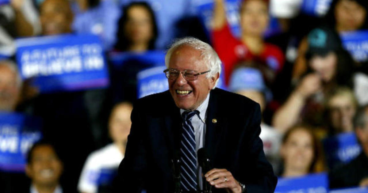 What President Obama will tell Bernie Sanders in their meeting today