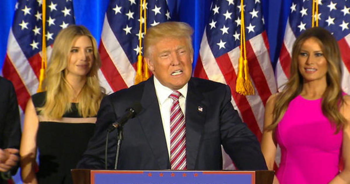 Donald Trump: Hillary Clinton is the last thing the U.S. needs