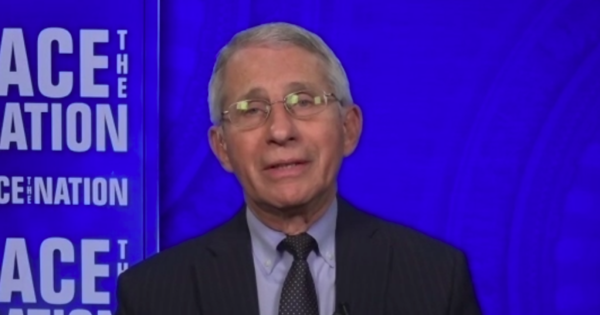 Fauci expects decision on resuming Johnson & Johnson vaccine by Friday