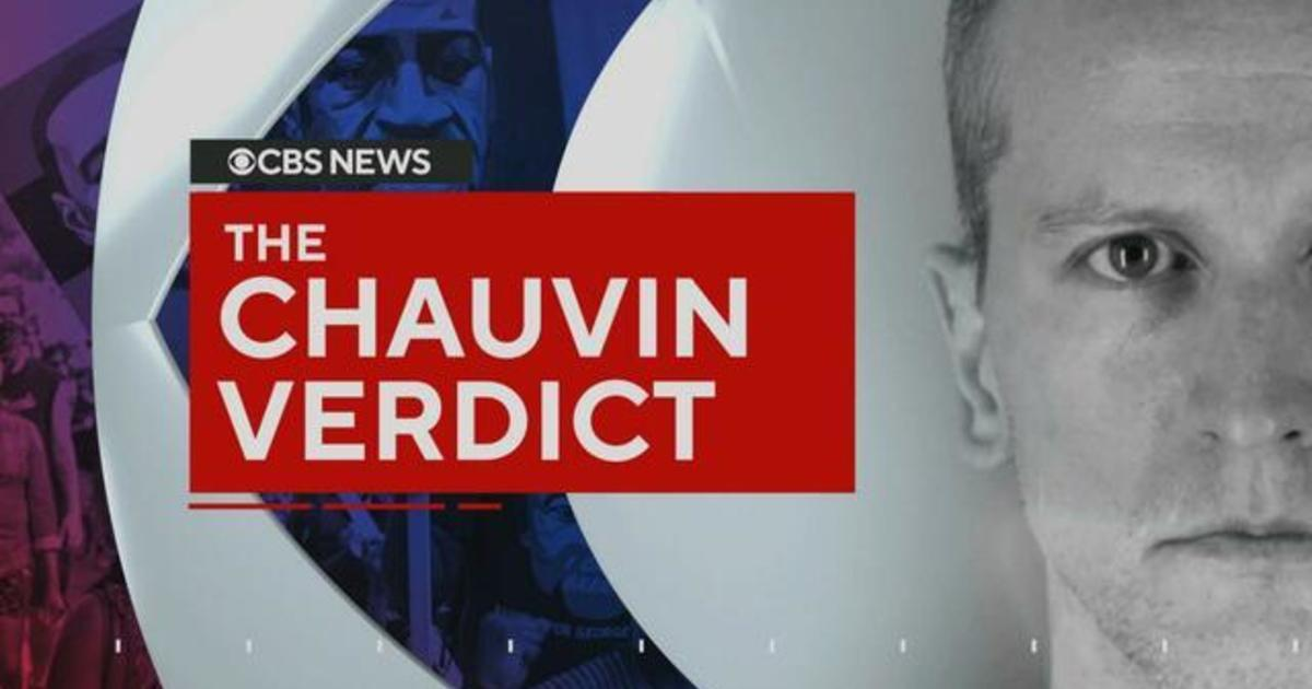The Chauvin Verdict