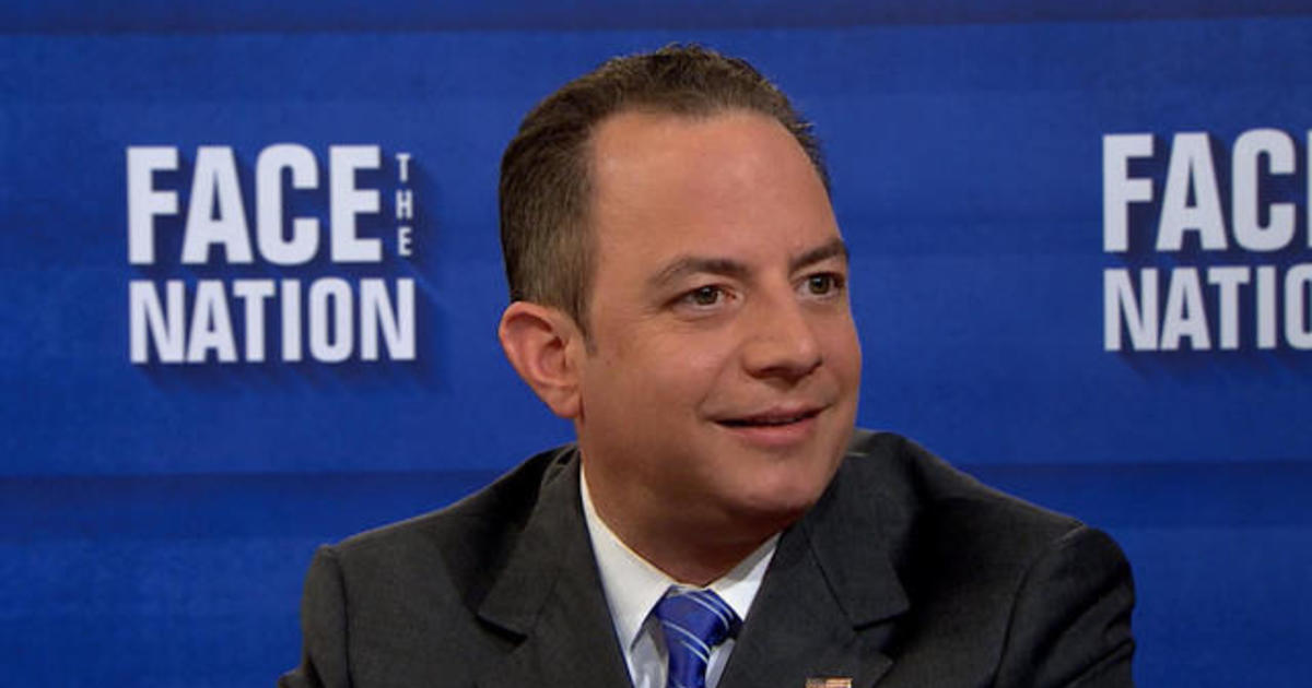 Priebus shuts down criticism of GOP fundraising strategy