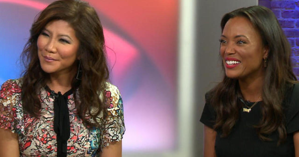 """What to expect on the new season of """"The Talk"""""""