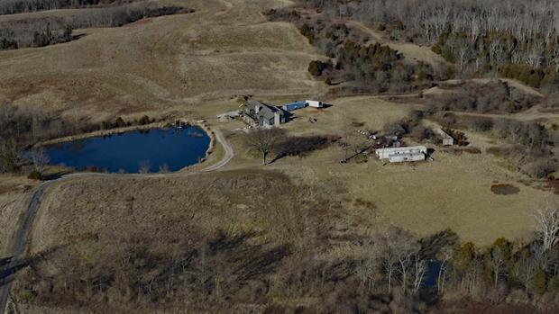 Dani Green's Indiana property