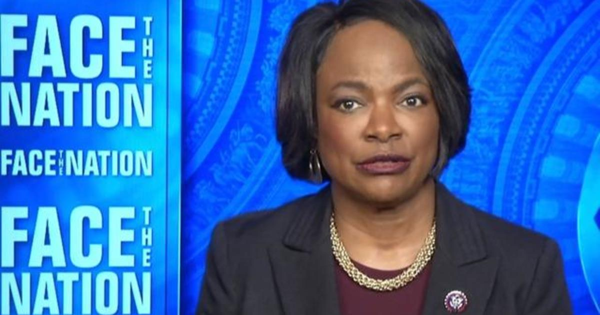 """Officer in Ma'Khia Bryant shooting """"responded as he was trained to do"""" Rep. Val Demings says on Face the Nation – CBS News"""