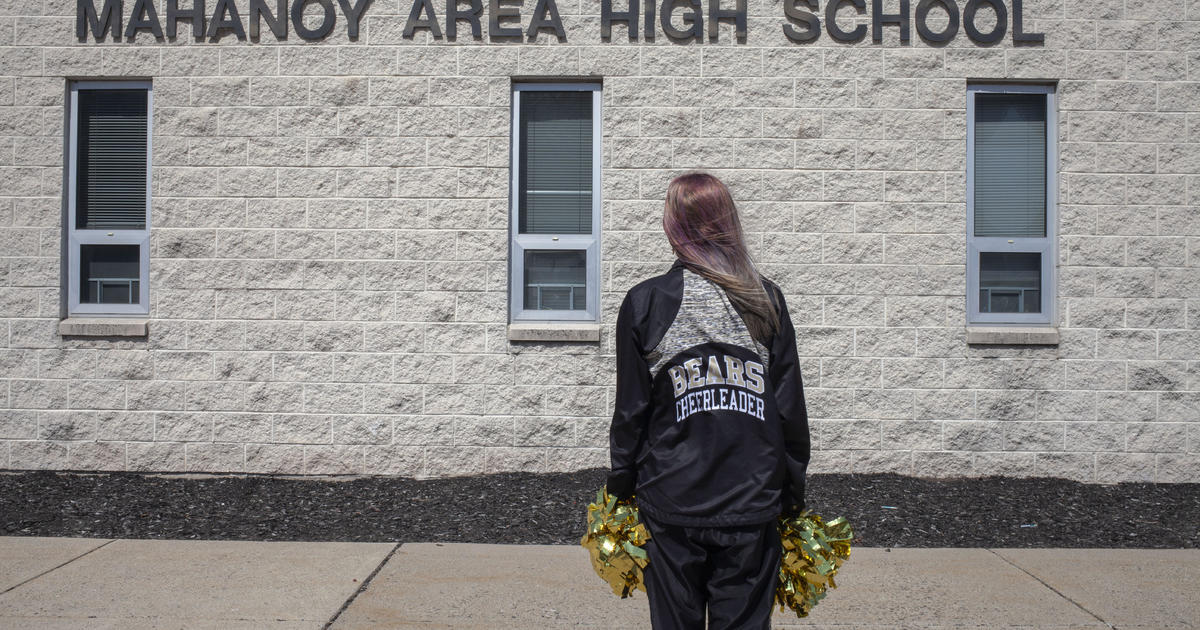 Supreme Court sides with Pennsylvania cheerleader punished for Snapchat post