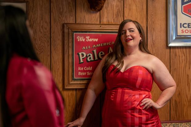 "Available May 7 on Hulu: ""Shrill"" Season 3 Premiere"