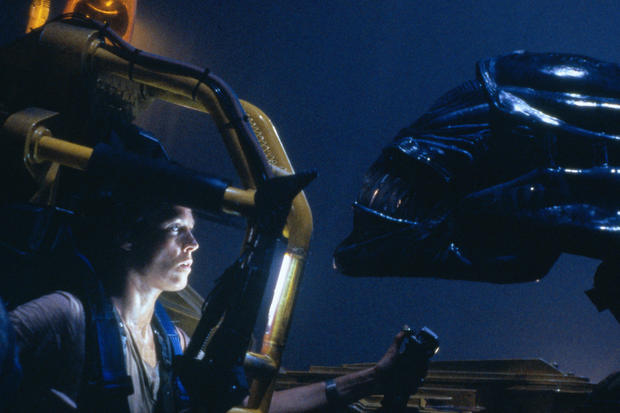"""Available May 1 on Amazon Prime Video: """"Aliens"""""""
