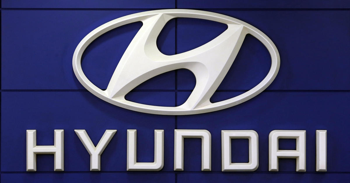 Hyundai recalls more than 390,000 vehicles due to possible engine fires